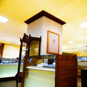 アジュール松山三越店